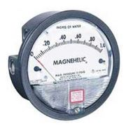 Дифференциальные манометры - тягонапоромеры Magnehelic ® серии 2000 фото