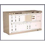 Аппаратура телемеханики АПТ для организации тональных каналов для передачи сигналов телеинформации путем уплотнения верхней части спектра телефонного канала (24-34 кГц)