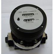 Расходомеры топлива серии OGM-A50(30-300литр/мин)с овальными шестернями фото