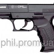 Пневматический пистолет Umarex Mod.CP-Sport фото