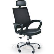 Кресло офисное для Руководителя VERNER(Вернэр).Мебель Халмар,Польша. фото