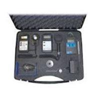 Комплект приборов для контроля свойств формовочных материалов смесей и форм фото