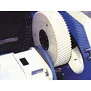 Полиэтилентерефталат Zedex ZX-100K для шестерней, валиков, скребков для полиграфического оборудования фото