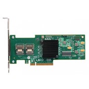 46K6601 IBM Сетевая карта 10/100/1000M server RJ45 PcIe 4x Dual port Copper (5767) фото