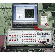 Приборы гамма-релейные РЗА-ТЕСТЕР 10 для проверки характеристик и параметров настройки электромеханических полупроводниковых и микропроцессорных систем релейной защиты фото