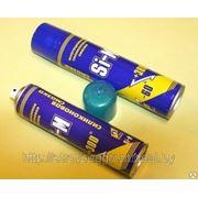 Смазка силиконовая Si-M фото