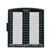 Кнопочная панель к телефону GXP 2010/2020 фото