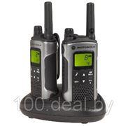 Радиостанция (рация, переговорное устройство) Motorola TLKR-T80 фото