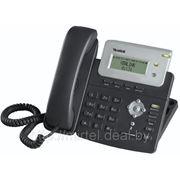 IP телефон YEALINKT20P фото