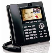 IP видеотелефон Grandstream GXV 3140 фото