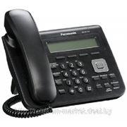 IP телефон Panasonic KX-UT123RU фото