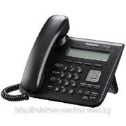 IP телефон Panasonic KX-UT113RU фото