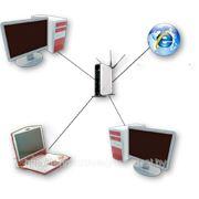 Организация и обслуживание беспроводных сетей WiFi фото