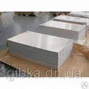 Гладкий лист с полимерным покрытием Белый фото