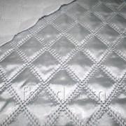 Синтепон паяный 4х4 белый фото