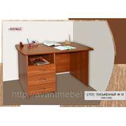 Стол письменный (компьютерный) №10 фото