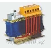 Сетевые/моторные дроссели, Тормозные резисторы, Синусоидальные выходные фильтры и т. д. фото