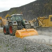 BPS для тракторов 130-180 лс фото