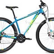 "Велосипед Stinger Reload LE 29"" (2020) Синий 20 ростовка фото"