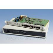 GTU4 -Инверсный мультиплексор GTU4, Ethernet по Е1 SDH/STM/PDH/ИКМ сетям фото