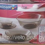 Столовый сервиз Directoire 45 предметов фото