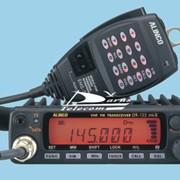Мобильная / Базовая радиостанция ALINCO DR-135T фото