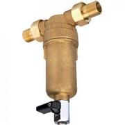 Новая вода Сетчатый фильтр с промывкой A281 (Новая Вода) фото