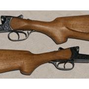 Приклады для оружия фото