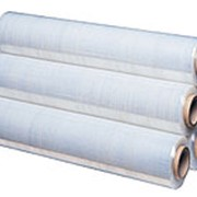 Стрейч пленка полиэтиленовая для ручной упаковки 17/20 мкм * 500 мм * 1,4 кг фото