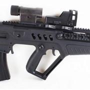 Нарезное оружие Fort Тavor 21 фото