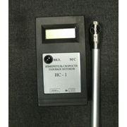 Анемометр ИС-1 ИС-2 фото