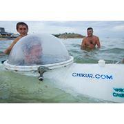 Аппарат для исследования подводного мира фото