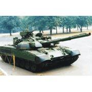 Тяжелая бовая машина пехоты БМП на базе танка Т-72 фото