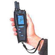 Приборы контроля качества покрытий для измерения атмосферных условий фото