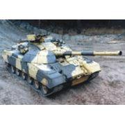 Танк ОБТ Т-72 (модернизация) фото