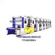 6-4-х красочная флексографская секционная машина серии PUXRLM-4100 фото