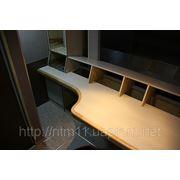Мебель для ПТС фото