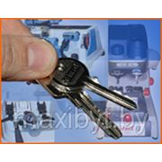Изготовление дубликата ключа импорт. Профиль FAB, АSSА и др. фото