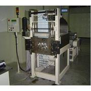Полуавтомат для высечки «платинок» PUGLB 600 Оборудование полиграфическое фото