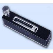 Уровни с микрометрической подачей ампулы фото
