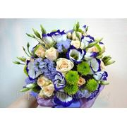 Цветы и флордизайн фото