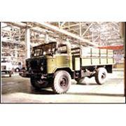 Автомобиль ГАЗ-66 фото