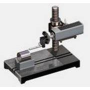 Профилометр 170621 для измерения в цеховых контрольных пунктах шероховатости поверхности изделий сечение которых в плоскости измерения представляет прямую линию соответствует типу II степени точности 2 по ГОСТ 19300-86 фото