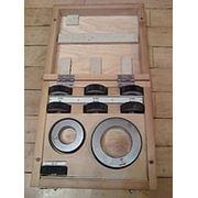 Кольца измерительные (образцовые) 929.4 модель 109 ТУ3943-003-05748542-05 образцовые (з-д Калибр) фото