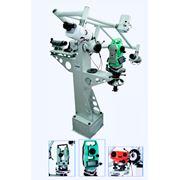 Установка автоколлимационная для поверки нивелиров и теодолитов (АУПНТ) модернизация установок АУПНТ с визуальным автоколлиматором АУПН выпускавшихся до 2009 года фото