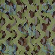 Сетка маскировочная сетка камуфляжная сетка страховочная фото