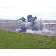 Вещества взрывчатые промышленные фото