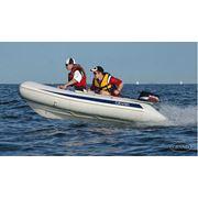 Надувные скоростные лодки с жестким дном (RIB) SILVER LINE Tenders (S250S275S300S330S330S) фото