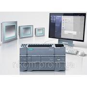 Разработка проектов для SCADA систем фото