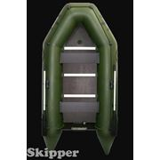 Лодки скоростные надувные SKIPPER фото